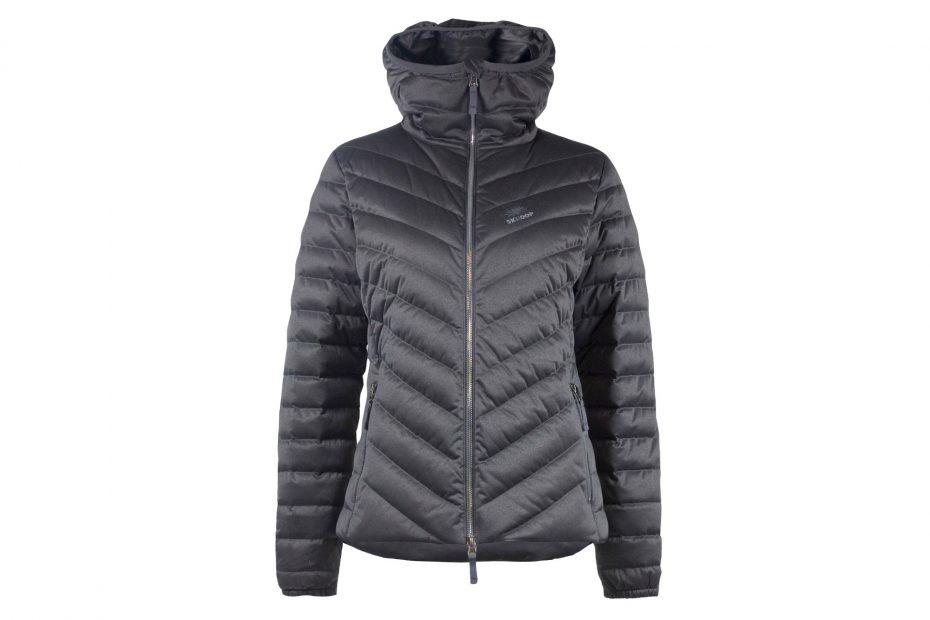 Zimní přéřová bunda Down Hood Deluxe