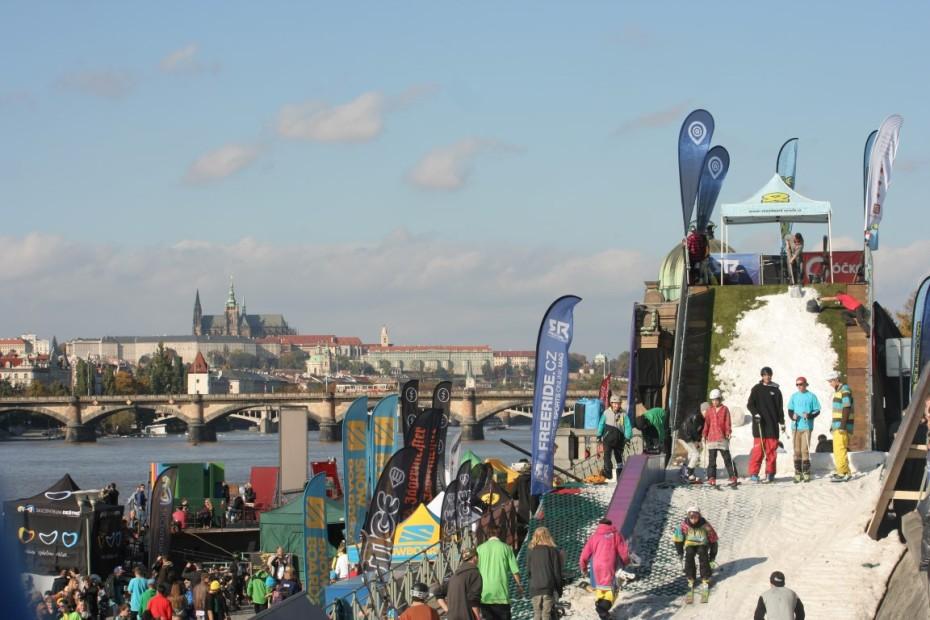 Apres Ski 2013 Praha