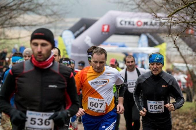 SKHOOP na WINTER RUN a WINTER CYKLOMARATON opět v Hradci Králové