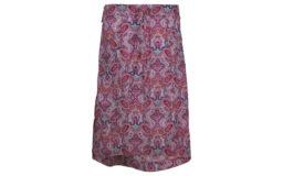 Letní sukně Lisa SKHOOP růžová