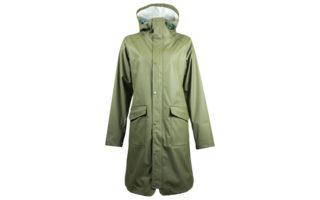 Nepromokavý kabát do deště Ginger