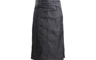 Zimní zateplená sukně Original